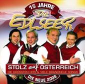 Stolz auf Österreich