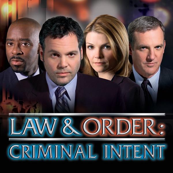 Criminal Intent Episode Guide