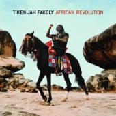 Afriçan Révolution