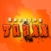 Backing Traxx - Something About The Way You Look Tonight (Backing Track With Background Vocals) artwork