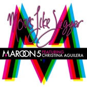 Moves Like Jagger (feat. Christina Aguilera) [Studio Recording from the Voice Performance]