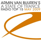 A State of Trance: Radio Top 15 - May 2009 cover art