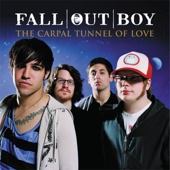The Carpal Tunnel of Love - Single cover art