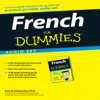 Zoe Erotopoulos, Ph.D. - French For Dummies (Unabridged)  artwork