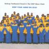 Bishop Nathaniel Bond & The DHP Mass Choir - We Worship You In Spirit artwork
