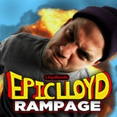 Rampage - Single cover art