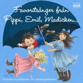 Idas Sommarvisa - Brunnsbo Musikklasser, GöteborgsMusiken, Sara Woxlin & Sven Fridolfsson