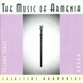 The Music of Armenia Vol. 3: Duduk