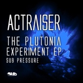 The Plutonia Experiment - EP cover art