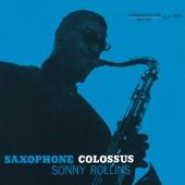 Saxophone Colossus (Rudy Van Gelder Remaster)