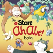 Various Artists - Den Store Åh Abe Boks artwork