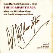 Signature Series, Vol. 5: Rag Darbari Kanada