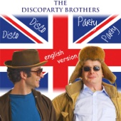 Disco Disco Party Party (English Version) - Discoparty Brothers