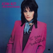 Joan Jett & The Blackhearts - I Love Rock 'N Roll artwork