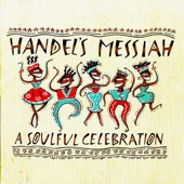 Handel's Messiah: A Soulful Celebration - Various Artists