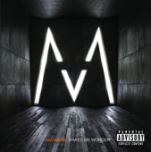 Maroon 5 - Makes Me Wonder artwork