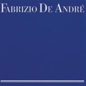 Fabrizio de Andrè (Blu)