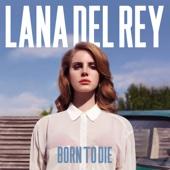 Lana Del Rey - Born to Die Grafik
