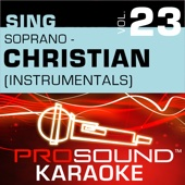 There Is Power In The Blood (Karaoke With Background Vocals) [In the Style of Lari White]