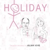 pochette album Holiday (Bande originale du film)