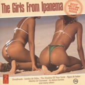 The Girls from Ipanema - The Best of Bossa Nova