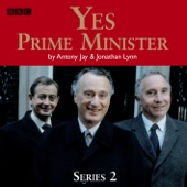 Yes Prime Minister Series 2