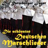 Die schönsten deutschen Marschlieder