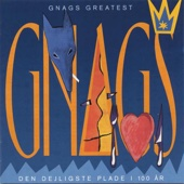 Gnags - Gnags Greatest artwork