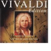 Die vier Jahrezeiten, Der Sommer, Concerto No. 2 in G-Moll, RV 315 : Tempo impettuoso d'estate