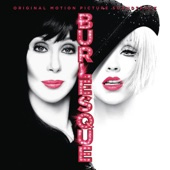 You Haven't Seen the Last of Me (Dave Audé Club Mix from Burlesque) - Single cover art