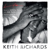 Life (Unabridged) - Keith Richards