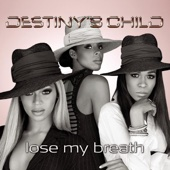 Lose My Breath (Dance Mixes) - EP cover art