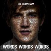 Words Words Words (Deluxe Edition) - Bo Burnham Cover Art