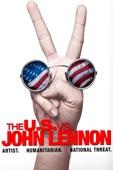David Leaf & John Scheinfeld - The U.S. vs. John Lennon  artwork