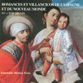 Dance: la Spagna (15th Century)