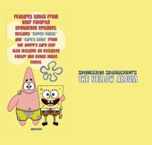 Spongebob Squarepants: The Yellow Album - Various Artists Cover Art