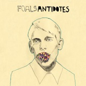 Antidotes (Bonus Track Version) cover art