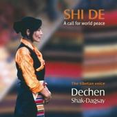 Shi De (Original Tibetan Mantra Version)