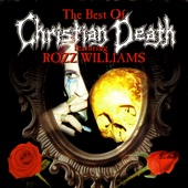 The Best of Christian Death (feat. Rozz Williams) cover art
