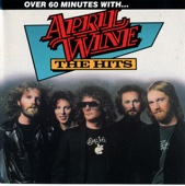 April Wine - Tonite Is a Wonderful Time to Fall In Love artwork