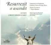 L'Orgue Mystique, Op. 56: Dominca Resurrectionis: L'orgue Mystique, Op. 56: Dominca Resurrectionis: III. Elevation