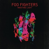 Wasting Light cover art