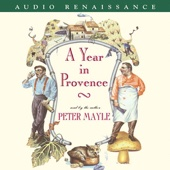 A Year in Provence - Peter Mayle
