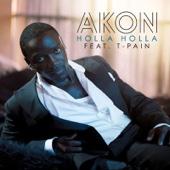 Holla Holla (feat. T-Pain)