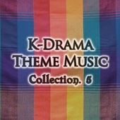 K-Drama Theme Music Collection, Vol. 5
