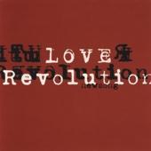 NewSong - Love Revolution artwork