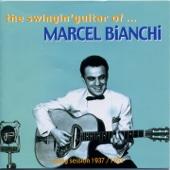 The swingin' guitar of...