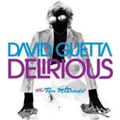 Delirious (feat. Tara McDonald) cover art