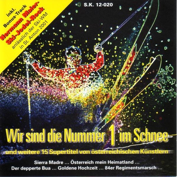Various - Die Goldene Stimmgabel - Dieter Thomas Heck Präsentiert Die Sieger Der ARD-Show