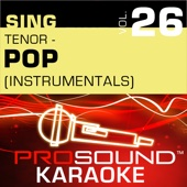 You Rock My World (Karaoke Instrumental Track) [In the Style of Michael Jackson]
